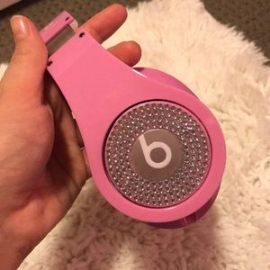 Other - Rhinestone Beats by Dr. Dre